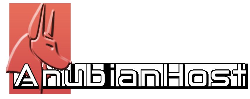 AnubianHost.com logo